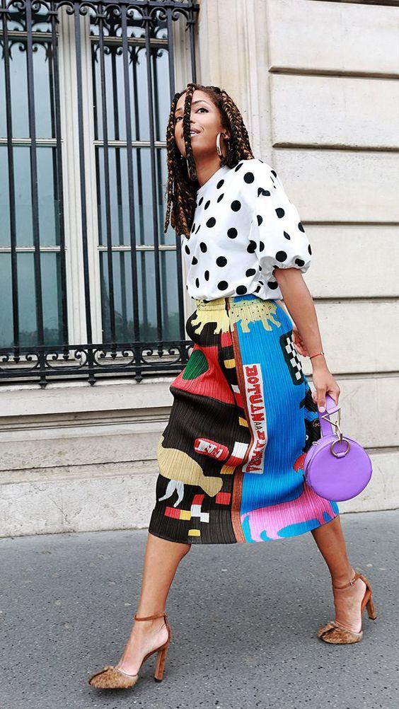 Έντονα χρώματα στα ρούχα: 20 trendy τρόποι για να τα συνδυάσεις το Καλοκαίρι