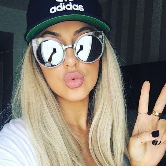 Τα γυναικεία γυαλιά καθρέφτες θα είναι πάντα must! 15 trendy σχέδια για να διαλέξεις