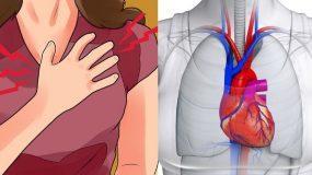 Έμφραγμα στην γυναίκα: Τα 6 συμπτώματα που παρουσιάζουν μόνο οι γυναίκες