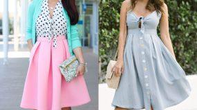 Το pastel είναι το χρώμα της Άνοιξης & του Καλοκαιριού στα ρούχα- Δες 15 τρόπους να το συνδυάσεις!