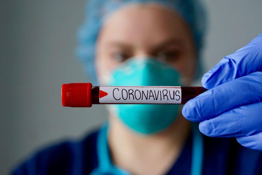 Κορονοϊός: Νέο τεστ αναγνωρίζει τους προσυμπτωματικούς φορείς από το πρώτο 24ωρο