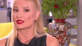 Η Φαίη Σκορδά «εκπέμπει sos»: «Αυτό είναι πολύ μεγάλη απάτη»