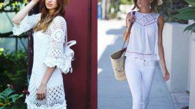 Τα πλεκτά & crochet ρούχα είναι η απόλυτη καλοκαιρινή τάση! - Δες 20 τρόπους να τα συνδυάσεις