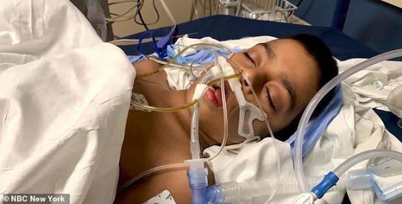 Δεν διέγνωσαν τον COVID-19 σε 8χρονο κι έπαθε πολυοργανική ανεπάρκεια - Οι γιατροί προειδοποιούν
