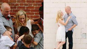 """"""" Περισσότερη σημασία για μένα έχει η σύζυγός μου παρά τα παιδιά μου"""" - Άντρας μοιράζεται μαζί μας"""