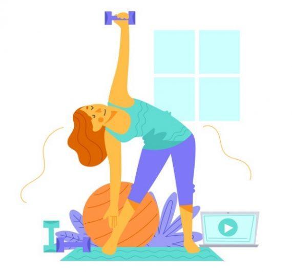 Είσαι άνω των 40; Αυτές οι γυμναστικές ασκήσεις σου είναι απαραίτητες