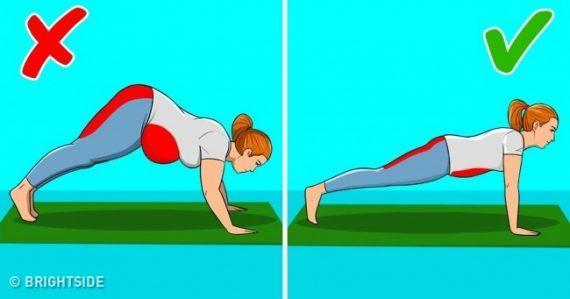 Είσαι άνω των 40; Αυτές οι γυμναστικές ασκήσεις σου είναι απαραίτητες!