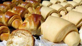 Συνταγή για κρουασανάκια με γέμιση μιλφέιγ τύπου 7 Days