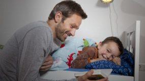 """""""Έχω έναν υπέροχο πατέρα για τα παιδιά μου αλλά εγώ το μισώ αυτό"""" - Διαβάστε την ιστορία!"""