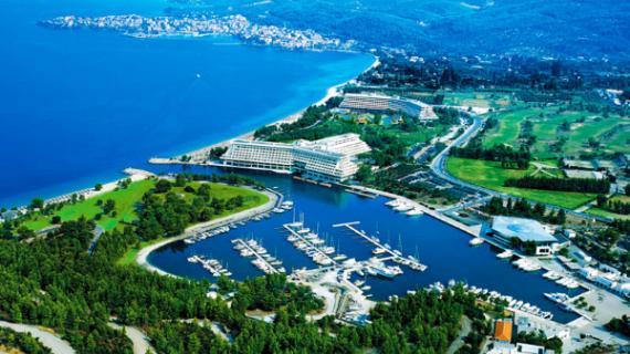 Καλοκαιρινές αποδράσεις: 10+1 λόγοι να επισκεφτείς την Χαλκιδική!