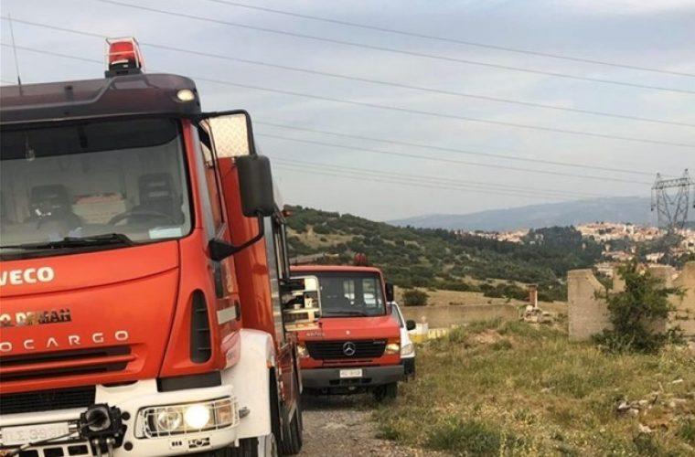 Θεσσαλονίκη: Έπεσε με το αυτοκίνητο στον γκρεμό που σκοτώθηκε η κόρη του (φωτο)