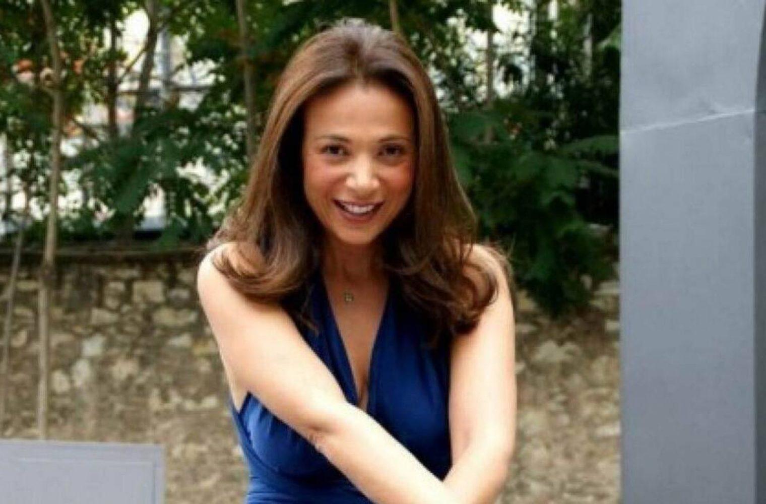 Χριστίνα Αλεξανιάν: Έκοψε τα μακριά μαλλιά κοντά!