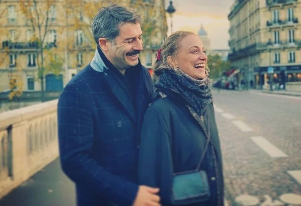 Αλέξανδρος Μπουρδούμης & Λένα Δροσάκη: Γάμος για το ευτυχισμένο ζευγάρι! Δείτε πως το ανακοίνωσαν