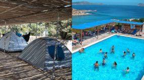 Τα 5 καλύτερα οργανωμένα camping της Ελλάδος & 5 πολύτιμες συμβουλές αν έχετε μαζί παιδιά