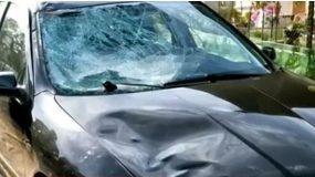 Κόρινθος: Μεθυσμένος ο οδηγός που παρέσυρε & εγκατέλειψε 15χρονο μπροστά στη μάνα του