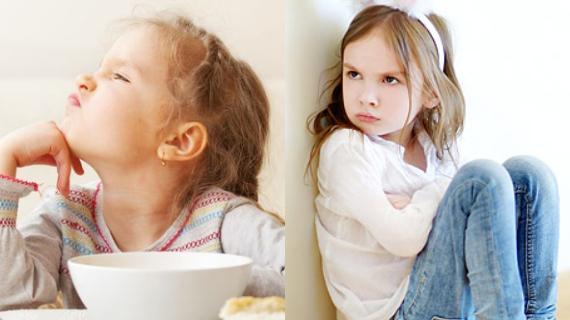 """Πώς πρέπει να διαχειριστούν οι γονείς τα παιδιά που λένε διαρκώς """"όχι"""" ; - Ψυχολόγος συμβουλεύει"""