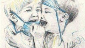 Νηπιαγωγός μετά την καραντίνα: Περισσότερο απαγορεύω στα παιδιά παρά τους μαθαίνω πράγματα