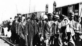 19 Μαΐου 1919: Σαν σήμερα η καταραμένη μέρα ξεριζωμού και εξόντωσης των Ποντίων