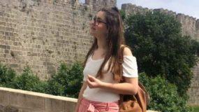 Ελένη Τοπαλούδη: Οι ευτυχισμένες στιγμές που έζησε λίγο πριν τον θάνατό της  σε ένα βίντεο
