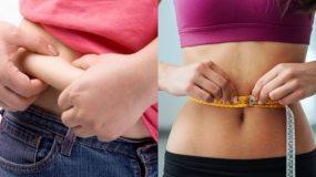 Δεν μπορείς να ξεφορτωθείς το περιττό λίπος από την κοιλιά; Δες τα 11 λάθη σου!