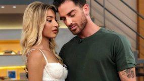 Ερωτευμένος ξανά με Αθηνά ο Δώρος Παναγίδης: Αυτό είναι το νέο του κορίτσι! (εικόνες)