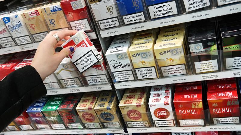 Τέλος στα συγκεκριμένα τσιγάρα σε όλη την Ε.Ε. και αυτοί είναι οι λόγοι