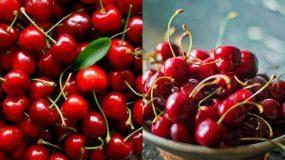 Κεράσια για τον διαβήτη, την αϋπνία και την χοληστερόλη! 2 υπέροχες συνταγές για να τα απολαύσεις