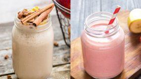 7 δροσερά smoothies που καίνε το λίπος και αδυνατίζουν!