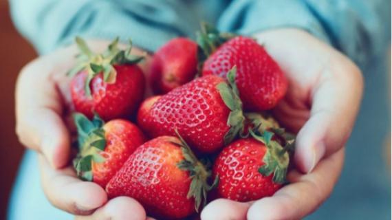 Οφέλη & κίνδυνοι που κρύβουν οι φράουλες για την υγεία & πως βοηθούν στην εγκυμοσύνη