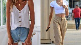 Το Καλοκαίρι ήρθε: Τα 15 πιο trendy outfits για τον Ιούνιο
