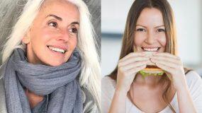 9 κόλπα που αν έχεις ξεπεράσει τα 40 θα σε κάνουν να δείχνεις νεότερη!