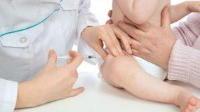 UNISEF : Εκατομμύρια βρέφη σε κίνδυνο  από ιλαρά, πολιομυελίτιδα λόγω διακοπής εμβολιασμών