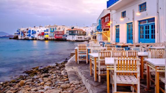 Quiz: Με βάση την προσωπικότητα σου, που πρέπει να κάνεις διακοπές φέτος το Καλοκαίρι