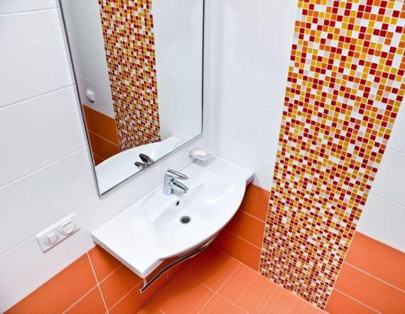 8 απλά Tips για μικρά μπάνια που θα τα αλλάξουν ριζικά!