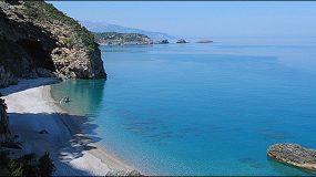 Παραλία της Χιλιαδούς: Το διαμάντι της Κεντρικής Εύβοιας που πρέπει να επισκεφτείς έστω και μία φορά στη ζωή σου