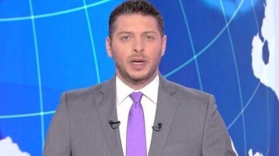 Βασίλης Τσεκούρας: Στην εντατική με ανεύρυσμα κοιλιακής αορτής ο νεαρός δημοσιογράφος του OPEN