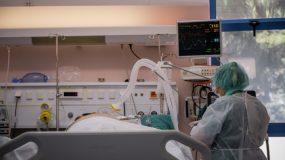 Προκαταρκτική εξέταση για τη λεχώνα που έμεινε εγκεφαλικά νεκρή