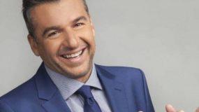 Τέλος ο Λιάγκας από το «Μεσημέρι» στον ΣΚΑΪ: Νέα εκπομπή στη θέση του