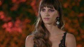 Μαρία Μιχαλοπούλου: Η «αγρότισσα» του GNTM με νυφικό! (εικόνα)