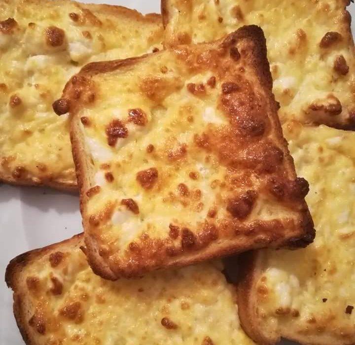 Αυγόφετες στον φούρνο χωρίς λάδι με όλα τους τα μυστικά