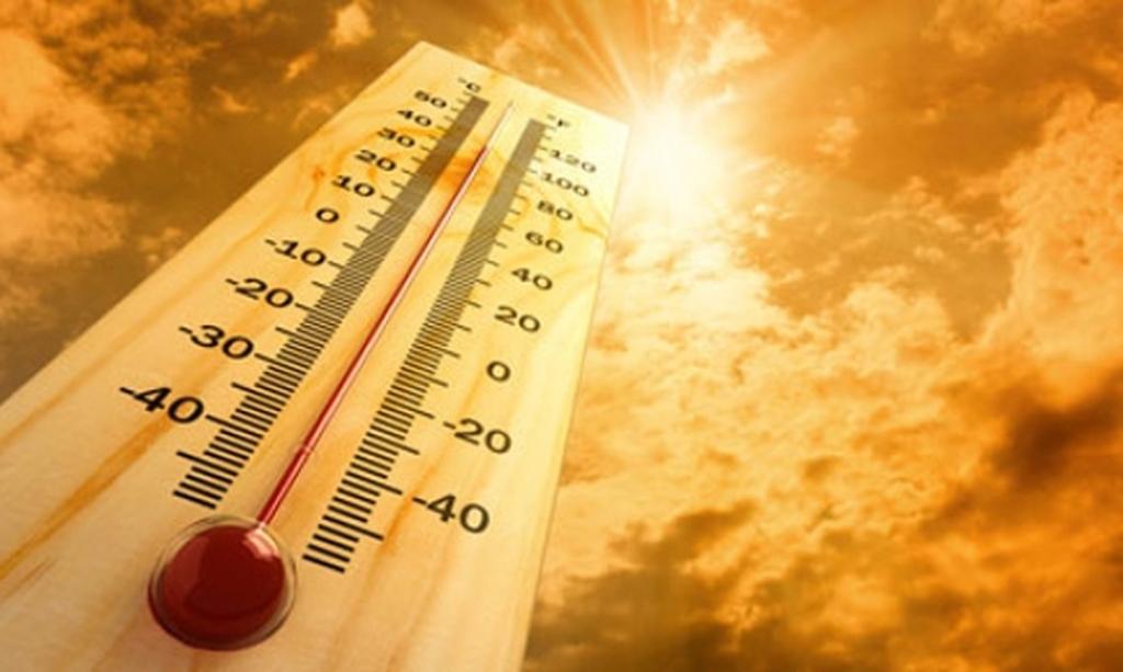 Καλοκαίρι 2020: Προβλέπεται το πιο ζεστό καλοκαίρι όλων των εποχών στην Ελλάδα