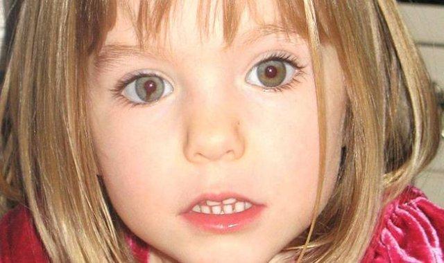 Εξαφάνιση Μαντλίν: Ταυτοποιήθηκε ύποπτος παιδoφιλoς 13 χρόνια μετά την εξαφάνιση