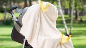 Φαινόμενο καρότσι-θερμοκήπιο: Το λάθος που κάνουμε το καλοκαίρι & θέτουμε σε κίνδυνο τα μωρά