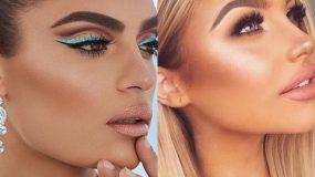 Μπρονζέ μακιγιάζ: Η τάση του καλοκαιριού στο μακιγιάζ που πρέπει να υιοθετήσεις