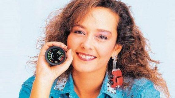 Τέτα Ντούζου: Που βρίσκεται σήμερα η πρωταγωνίστρια των 80s