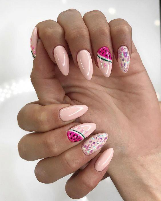 Τα πιο trendy νύχια για τον Ιούλιο του 2020! - Δες 15 υπέροχες ιδέες για το μανικιούρ σου