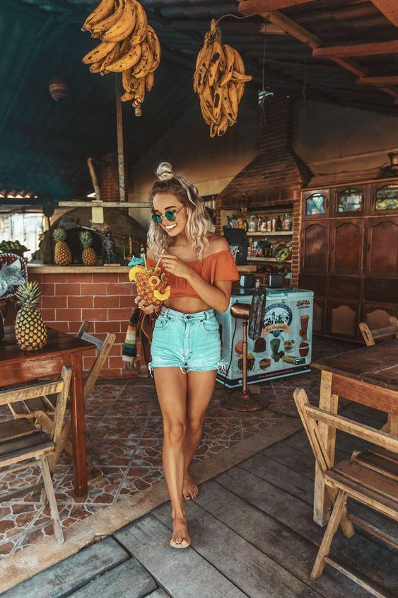 Τα ιδανικά Casual outfits που πρέπει να πάρεις μαζί σου στο camping!