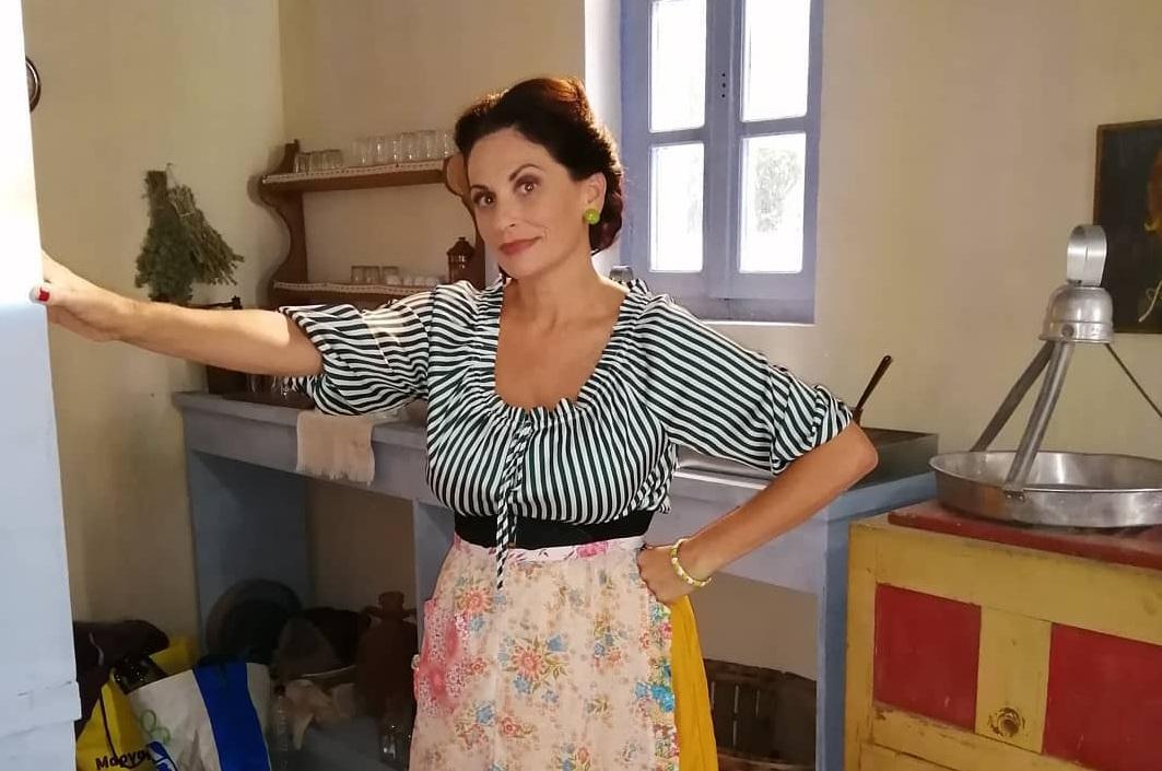 Άγριες Μέλισσες: Ο γνωστός ηθοποιός που θα παίξει τον σύζυγο της Βιολέτας!