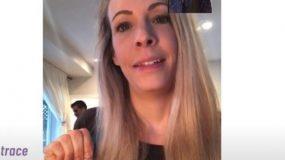 Η συγκλονιστική στιγμή που θύμα ενδοοικογενειακής βiας κάνει νόημα μέσω βίντεο κλήσης στη φίλη της! (βίντεο) Η χειρονομία που πρέπει όλοι να γνωρίζουμε