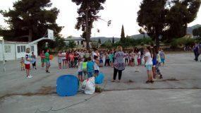 Επιτρέπεται η Γιορτή λήξης σε όλα τα σχολεία- Όλα τα μέτρα ασφαλείας